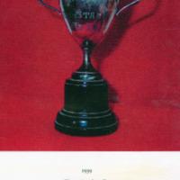 1939 Championship Cup
