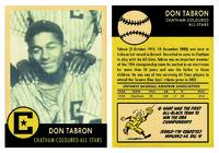 Don Tabron