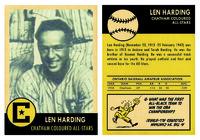 Len Harding