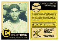 King Terrell