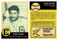 Ross Talbot