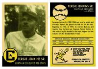 Fergie Jenkins Sr.