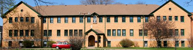 Original Maryvale Building