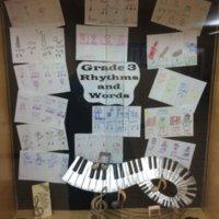 Music Classes at Essex Public School