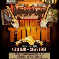 Hometown Throw down