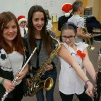 Essex Public School - Christmas Concert