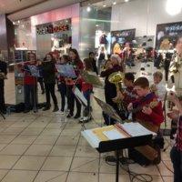 Essex Public School - Christmas Mall Concert
