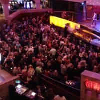 Buck Twenty at Cosmos Bar