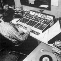 cklw control room