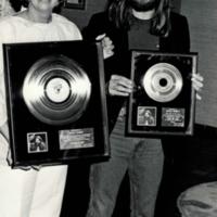 Rosalie and Bob Seger