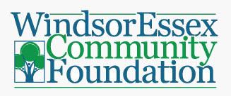 Windsor Essex Community Foundation logo
