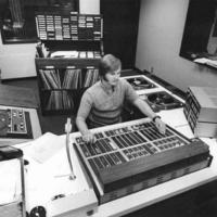 FM Sound Control operator